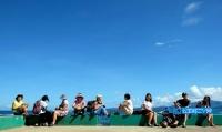 爱上碧水蓝天,菲律宾浪漫海洋之旅